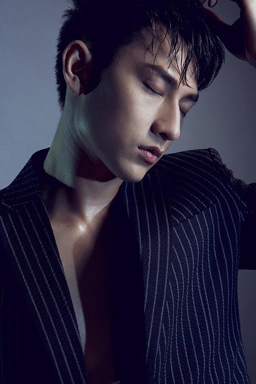 """isaac lam moi hit """"anh khong doi qua"""" cho """"the remix"""" - 3"""