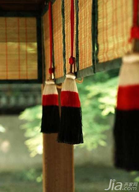 Đồ trang trí nhỏ xinh nhuộm đỏ nhà ngày Tết - hình ảnh 2