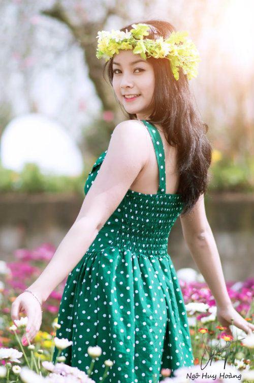 Cô gái Hà thành ăn tết thả ga mà không tăng cân-4