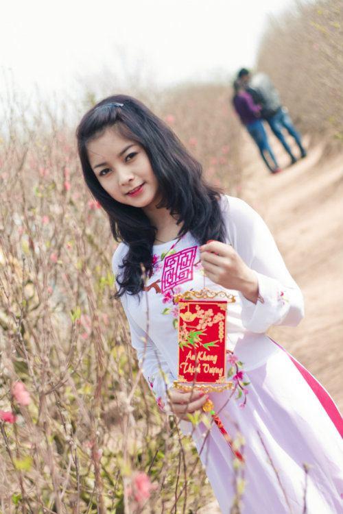 Cô gái Hà thành ăn tết thả ga mà không tăng cân-8
