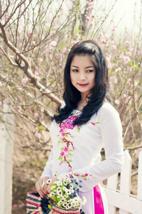 Cô gái Hà thành ăn tết thả ga mà không tăng cân-9