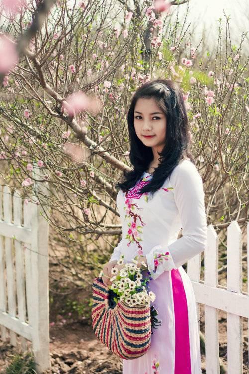 Cô gái Hà thành ăn tết thả ga mà không tăng cân-10