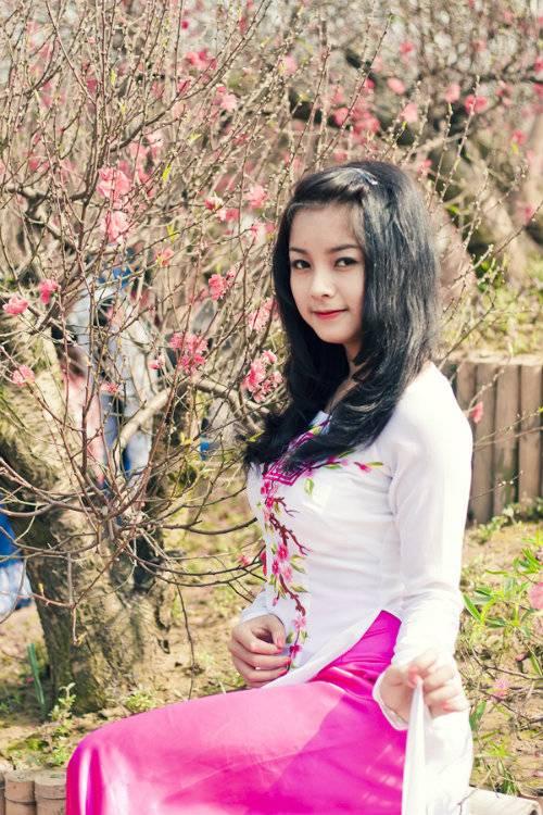 Cô gái Hà thành ăn tết thả ga mà không tăng cân-12