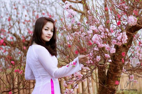 Cô gái Hà thành ăn tết thả ga mà không tăng cân-15