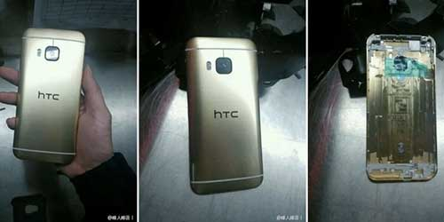 tat tat thong tin ve htc one (m9) - 1