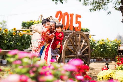 "gia dinh hung cuu long hanh phuc giua ""bao ly hon"" - 6"