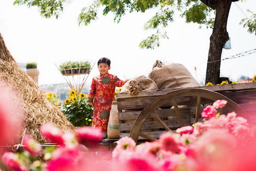 "gia dinh hung cuu long hanh phuc giua ""bao ly hon"" - 7"