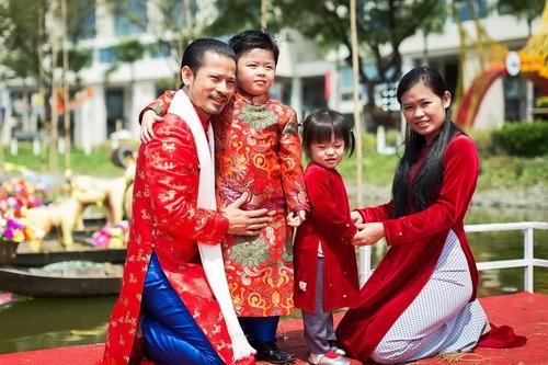 "gia dinh hung cuu long hanh phuc giua ""bao ly hon"" - 2"