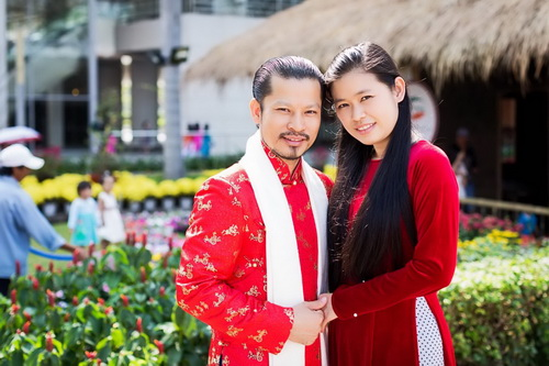 "gia dinh hung cuu long hanh phuc giua ""bao ly hon"" - 3"