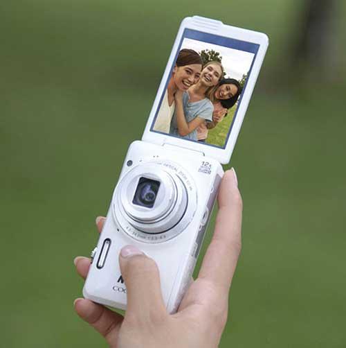 chon may anh selfie choi tet - 4
