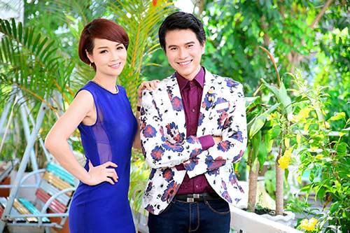 mai thu huyen duoc mc manh cuong khen ngoi het loi - 1