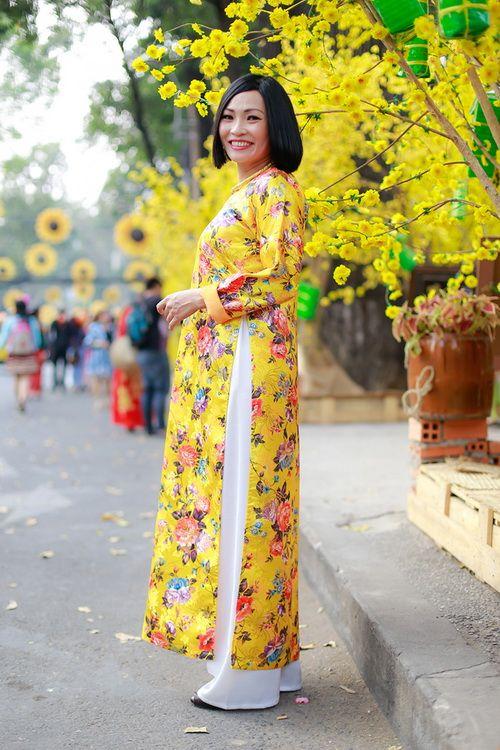 """phuong thanh mac ao dai lam """"pho nhay"""" cho nhom mtv - 3"""