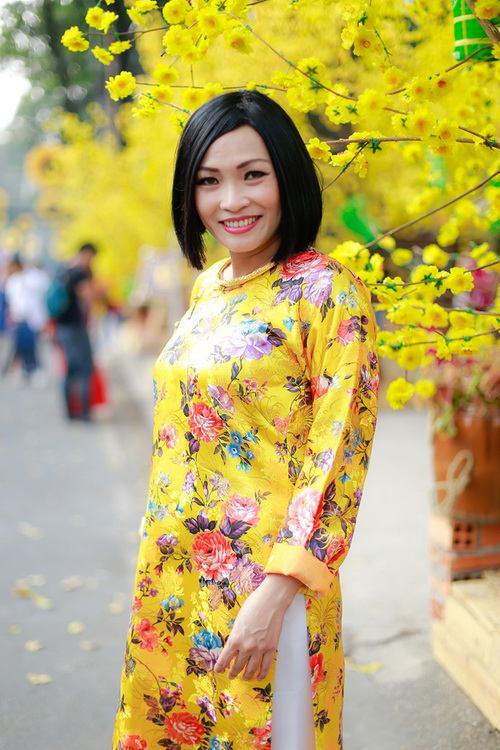 """phuong thanh mac ao dai lam """"pho nhay"""" cho nhom mtv - 5"""