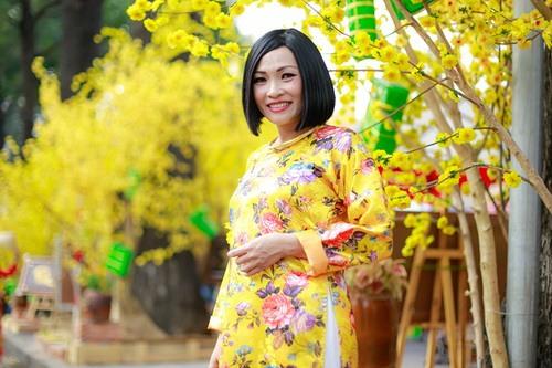"""phuong thanh mac ao dai lam """"pho nhay"""" cho nhom mtv - 6"""