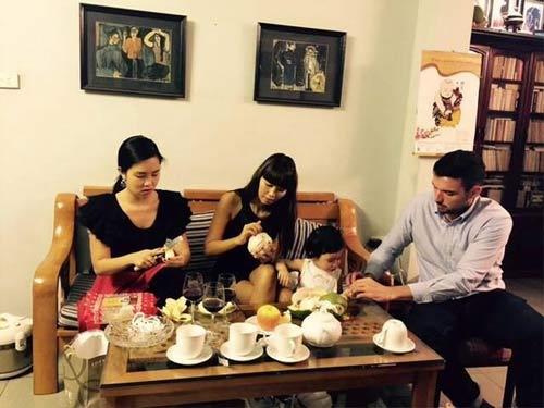 Angela Phương Trinh đón Tết cùng gia đình ở Long An-8