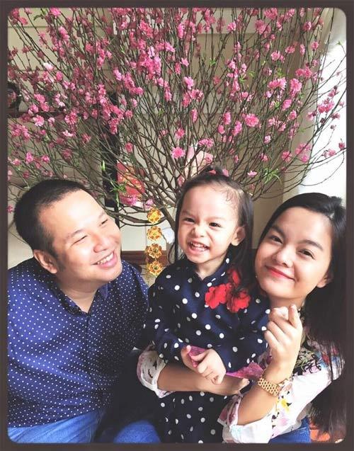 Angela Phương Trinh đón Tết cùng gia đình ở Long An-10