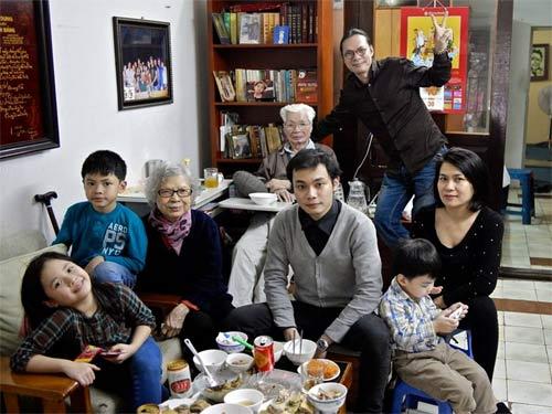 Angela Phương Trinh đón Tết cùng gia đình ở Long An-15