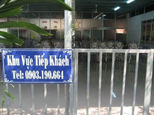 "mung 1 tet, ""khu vuon ky la"" van nuom nuop khach - 3"
