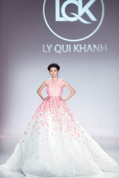ly qui khanh tam su ve bst tai new york fashion week - 8