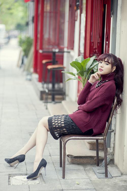 """dau nam dien ren """"ngot lim"""" toi cong so - 12"""