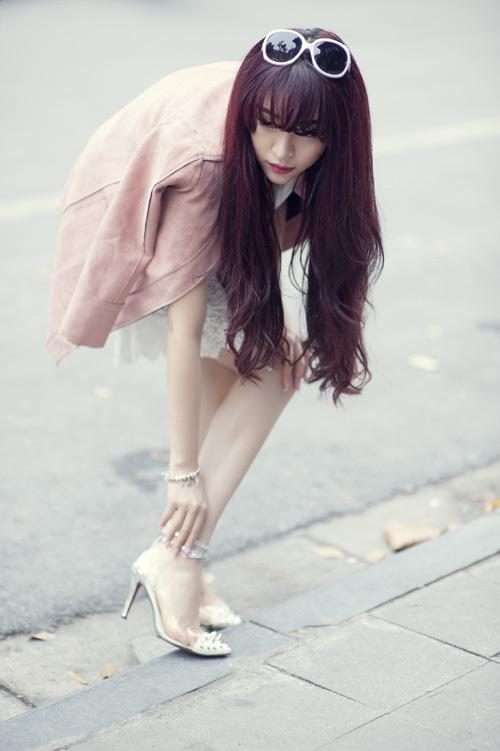 """dau nam dien ren """"ngot lim"""" toi cong so - 18"""