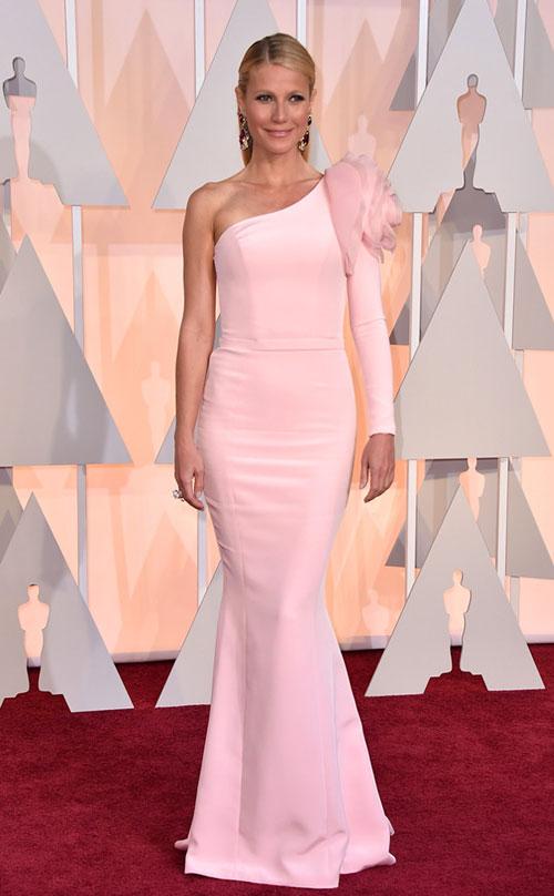 Dàn sao lộng lẫy trên thảm đỏ Oscar 2015-14
