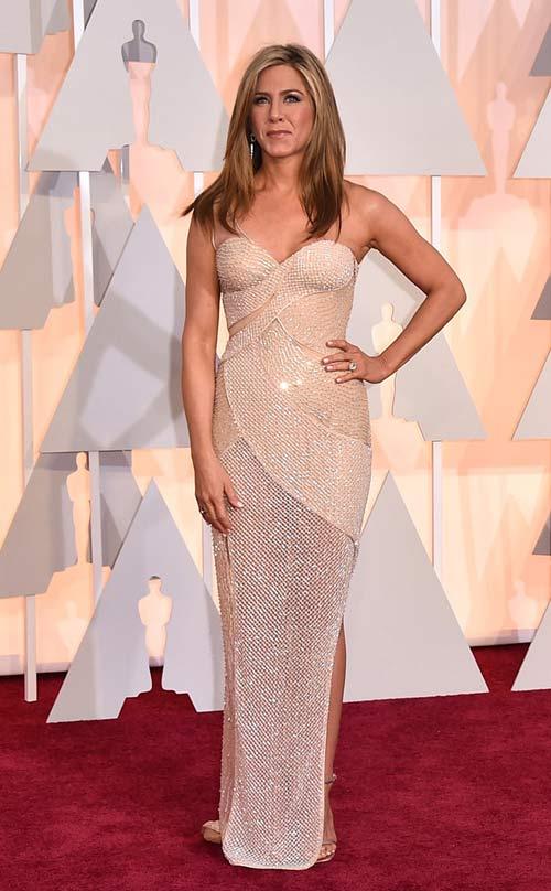 Dàn sao lộng lẫy trên thảm đỏ Oscar 2015-3