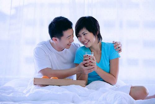 Nhờ hiểu lầm chồng mới thấy mình hạnh phúc-1