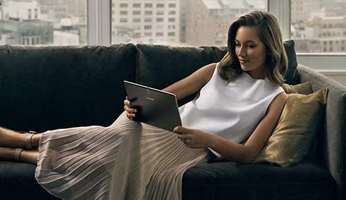 Samsung Galaxy Tab S2 sẽ còn mỏng hơn iPad Air-1