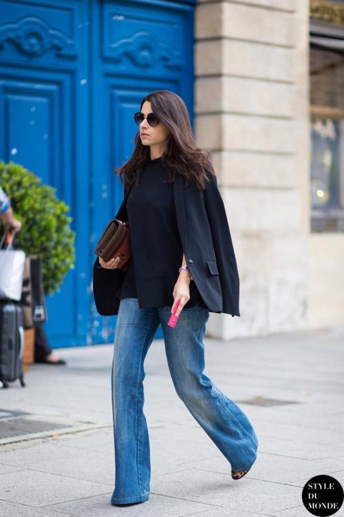 "goi y tu nhung nang cong so ""nghien"" mac jeans - 5"