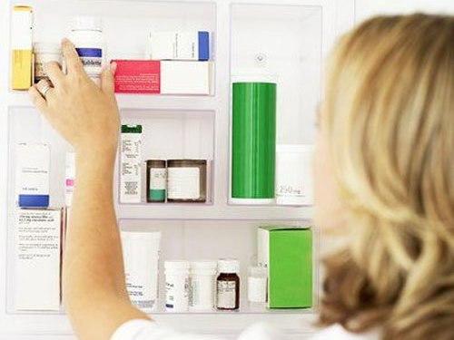 Những sai lầm của cha mẹ khi cho bé uống thuốc - 3