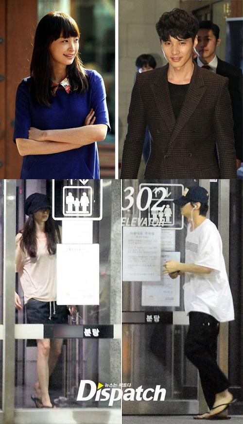 ban gai cu kim hyun joong co bang chung co bau - 5