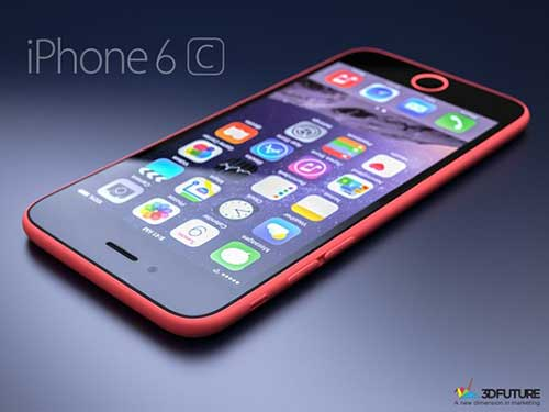 neu co, iphone 6c se trong nhu the nao? - 1