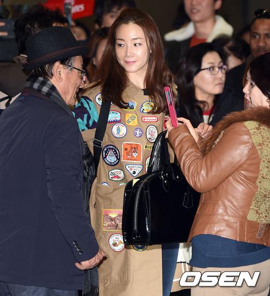 ban gai cu khong muon lay kim hyun joong du co bau - 5