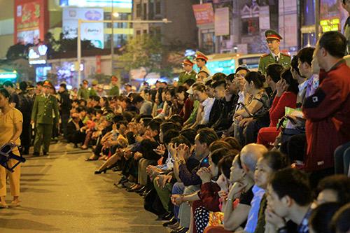 tran xuong long duong tham gia le giai han dau nam - 6