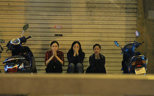 tran xuong long duong tham gia le giai han dau nam - 10