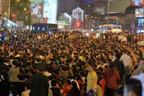 tran xuong long duong tham gia le giai han dau nam - 2