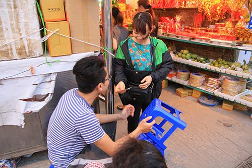 tran xuong long duong tham gia le giai han dau nam - 7