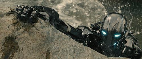 """""""avengers: de che ultron"""" se ra mat som tai viet nam - 1"""