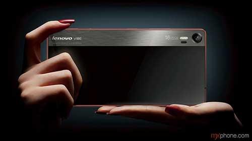 lenovo chuan bi tung 5 smartphone, pin len toi 5000 mah - 8