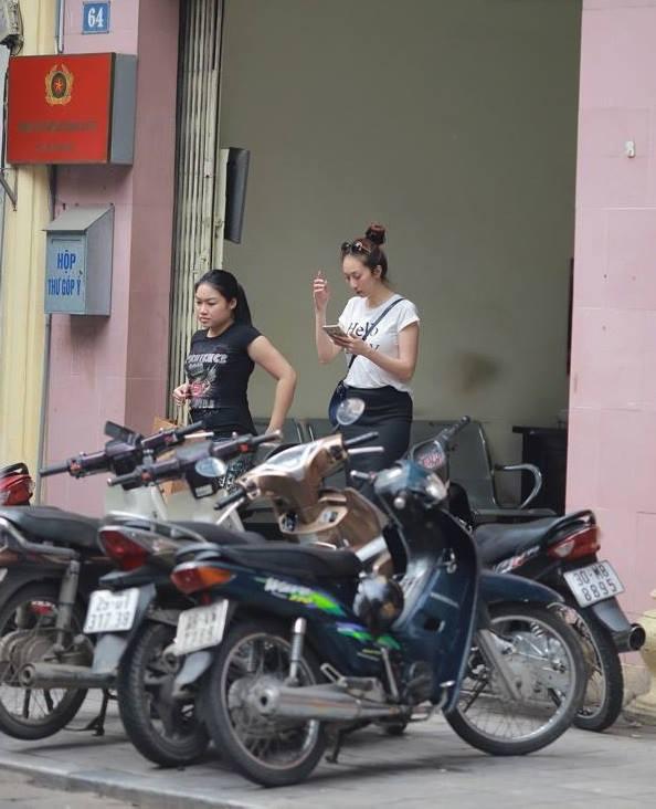 truong cong an phuong hang buom tra loi ve vu trang tran - 2