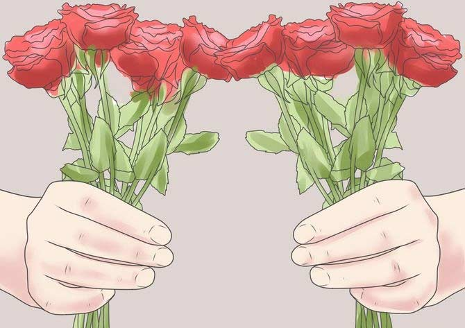 nhung cach don gian de co mot lo nuoc hoa handmade - 13
