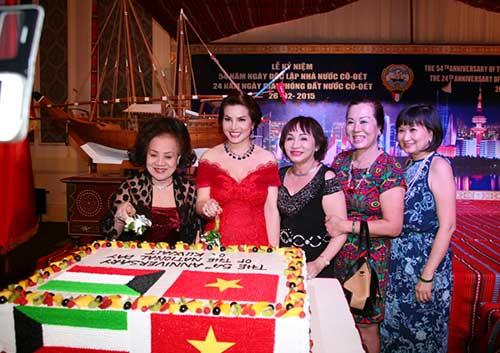 hh kim hong long lay di du quoc khanh kuwait - 5