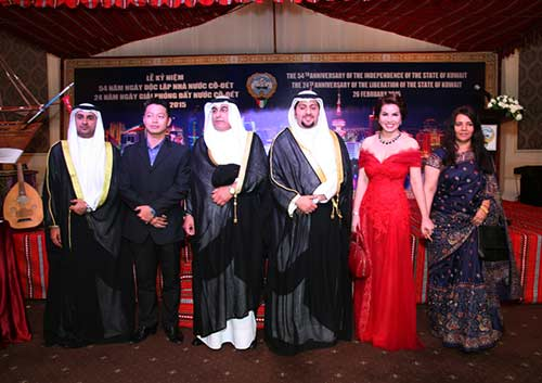 hh kim hong long lay di du quoc khanh kuwait - 4
