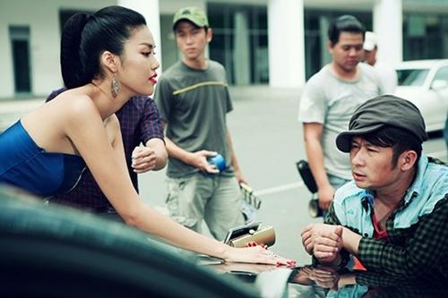 lan khue ke chuyen hon bang kieu trong phim moi - 5