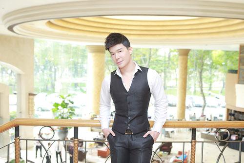 """nathan lee cong khai goi phuong mai la """"vo"""" - 10"""