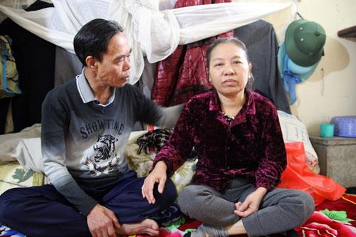 chuyen tinh nguoi chong 27 nam cham vo benh hiem ngheo - 1