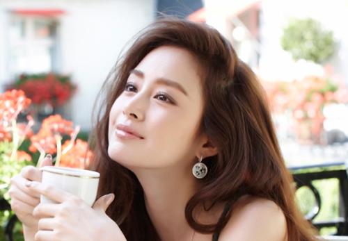 """my nhan han """"duoc long"""" gioi truyen thong cbiz - 1"""