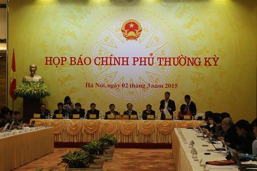 nguoi phat ngon chinh phu len tieng ve le hoi chem lon - 2