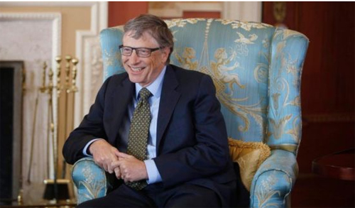 forbes: bill gates giau nhat the gioi nam 2015 - 1